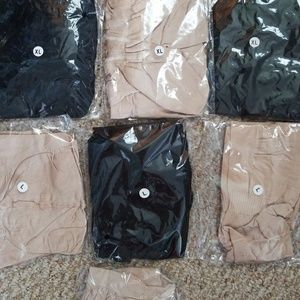 320e6b0e5c3c3 Tempthing Intimates   Sleepwear - High Waist Shaping Shorts